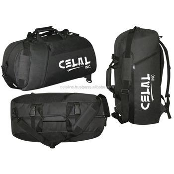Martial Arts Backpack