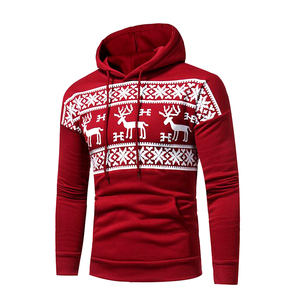 Direct factory wholesale cotton custom design printing bulk sweatshirts custom hoodies Bangladesh