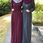 2019 Women Clothing Abaya Muslim Dresses Islamic Modest abaya in stock