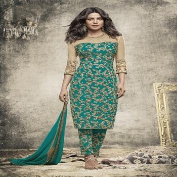 1dd1d9fcec Dress Neck Patterns Salwar Kameez - Buy Ladies Fashion Salwar Kameez ...