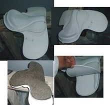 Pony Treeless Saddle, Pony Treeless Saddle Suppliers and