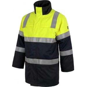 Workwear Jackets Custom Thickening Warm Winter Workwear Jackets Winter Workwear Jackets