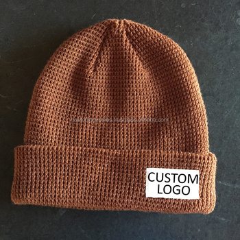Knitted Beanie Woven Label Beanies At Boston Industries - Buy Cheap Beanie c34209acf