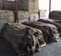 premium standard Dry And Wet Salted Donkey/Wet Salted Cow Hides /Cow Head Skin
