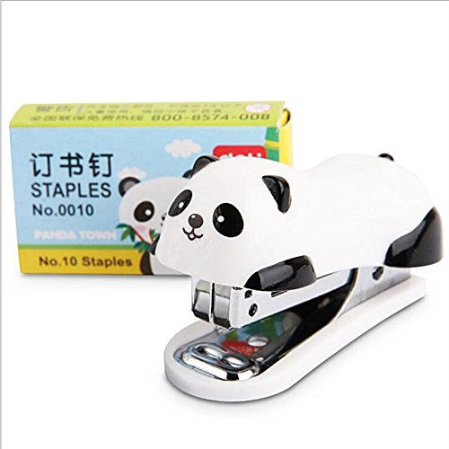 Office & School Supplies 1000pcs High Quality Staples Use Staples No.10 Stapler School Office Stationery The Best Staples Attractive Appearance Staples