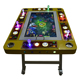 32inch 6 Player Fish Hunter 360 shooting fish table game