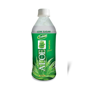 350ml Low Sugar Aloe Vera Drink from super factory