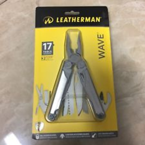 New Wave, Sidekick, Surge, Skeleton, Wingman, Charge TTI 14-20 Tools Outdoor Multi Tool