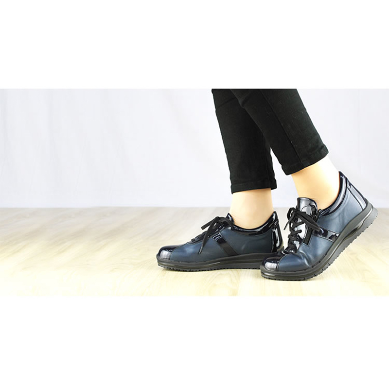 shoe lace with Japan easy shoes leather shoes School factory wear brand convenience from Aq7vO7wz0n