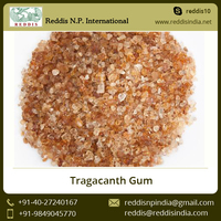 Premium Range of Foor Grade Tragacanth Gum for Sale
