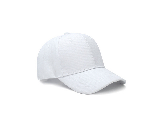 2018 Guangzhou factory direct blank white baseball cap custom 100% cotton 6 panel dad <strong>hat</strong>