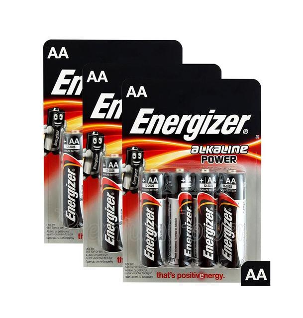 Aa Lr6 Energizer Alkaline Power Aa Batteries Pack Of 4 Made In Usa Buy Energizer Aa Lr6 Aa Lr6 Energizer Alkaline Alkaline Power Aa Product On Alibaba Com