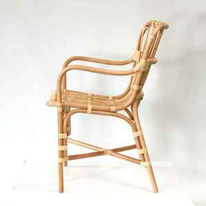 Best choice 2018 Natural Rattan chair for outdoor/ garden Homeware Crafts