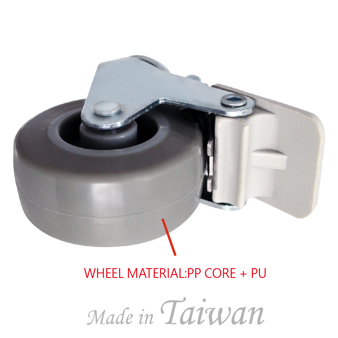 2 Inch Furniture Casters Castor Wheel Price Online