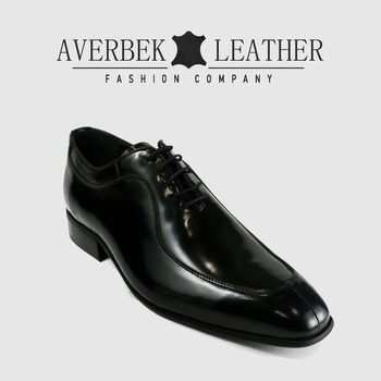 Mens Genuine Leather Oxfords,Hand Made