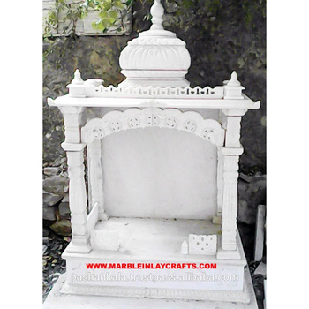 Antique Indian Marble Beautiful Temple Buy Home Decorative