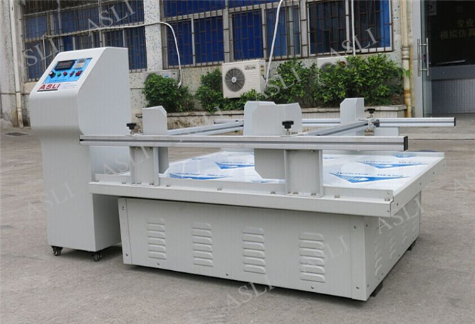 Vibration Test Machine/ Lab Vibrating Table