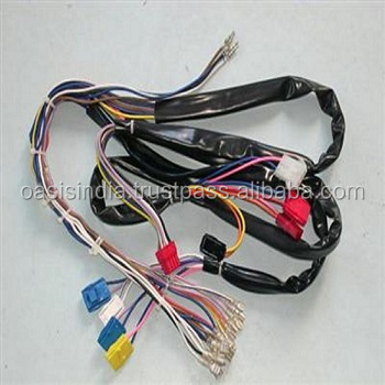 Automotive Wiring Harness delphi wiring harness plant india aftermarket wiring harness  at fashall.co