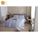 Keep warm hotel bed cover set duvet for all year