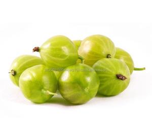 Organic Amla/Indian Gooseberry/Fresh Fruits