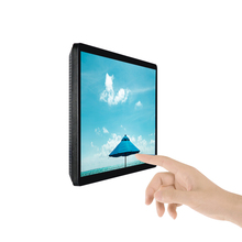 "Nieuwe <span class=keywords><strong>technologie</strong></span> 27 ""HD touch screen panel LCD breedbeeld monitor"