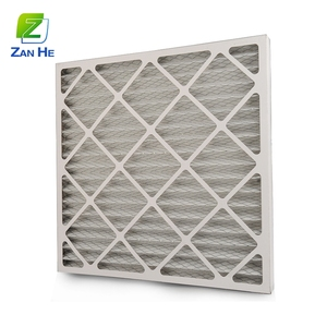 16 x 25 x 1-Inches Clean Living Basic Dust AC Furnace Air Filter
