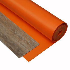 Different type Factory provide IXPE with PE plastic underlay