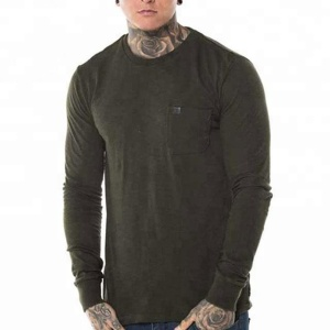 Cheap Quality Fashionable Stuff New Long Sleeve Shirt