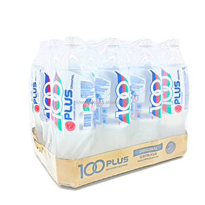100 PLUS Energy Drink Carbonated Drinks