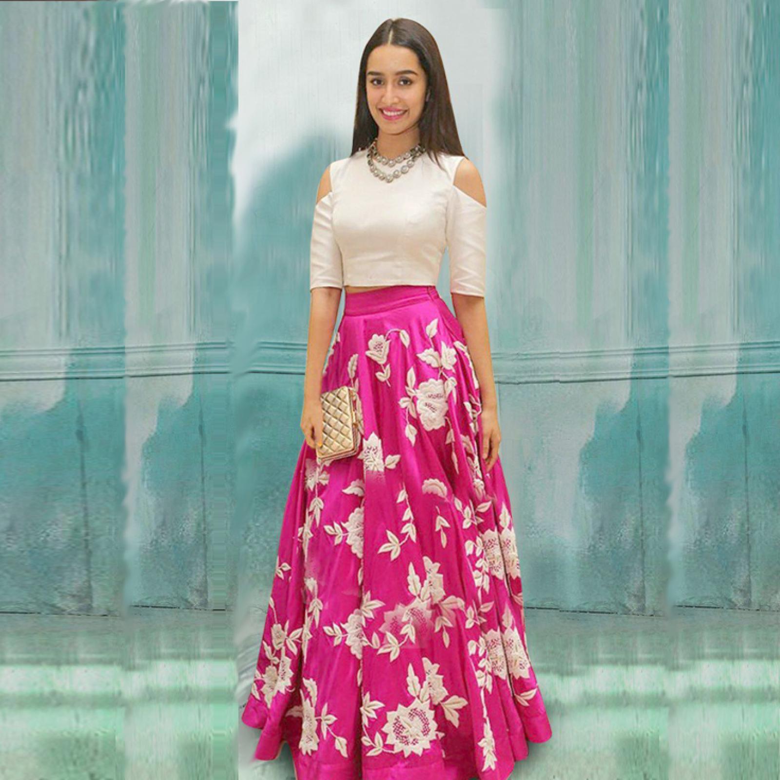b4458f6d61 Indo Western Skirts - Wedding bridal sarees, Designer .