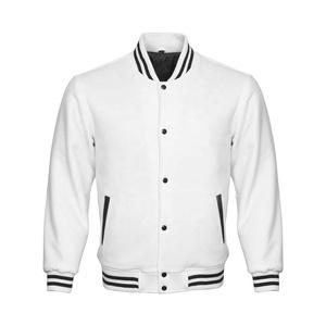 Fashion Men Jackets new varsity jacket causal wear for Men Lightweight Varsity Jacket Button Down Baseball College