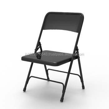 Enjoyable Industrial Metal Folding Chair Vintage Industrial View Antique Metal Chairs Garud Enterprises Product Details From Garud Enterprises India On Gmtry Best Dining Table And Chair Ideas Images Gmtryco