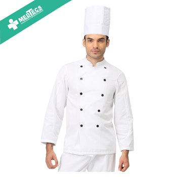 Mode uniforme de restaurant japonais veste de chef