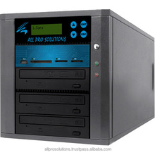 M-BC-2-BD 2 Drive Blu-Ray DVD Duplicator Systeem w/Flash Card Disc Duplicatie (MS/CF/SD MMC/USB)