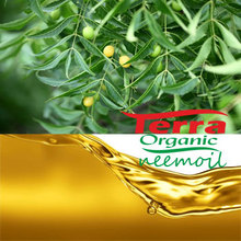 Neem Oil Water Soluble with customised packing