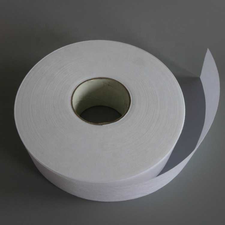 Fabriek Direct Non woven Waxen Roll Epileren Papier Rolls Waxen Strip Rolls