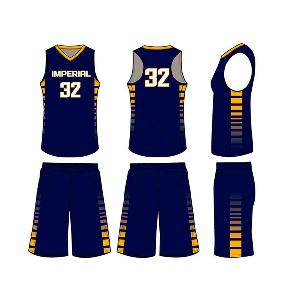 Yüksek Kaliteli Basketbol Atlet Setleri Üreticilerinden ve B