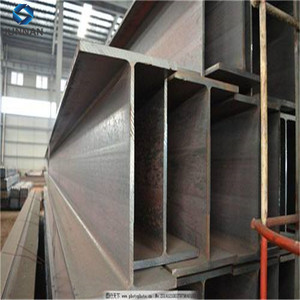 HR ASTM A572 Grade 50 High Strength Structures Iron Wide Flange H Beam I beam