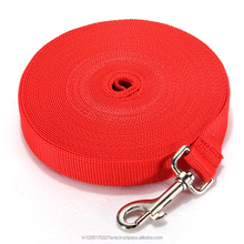 POLYPROPYLENE WEBBING FOR DOG COLLAR AND LEASH