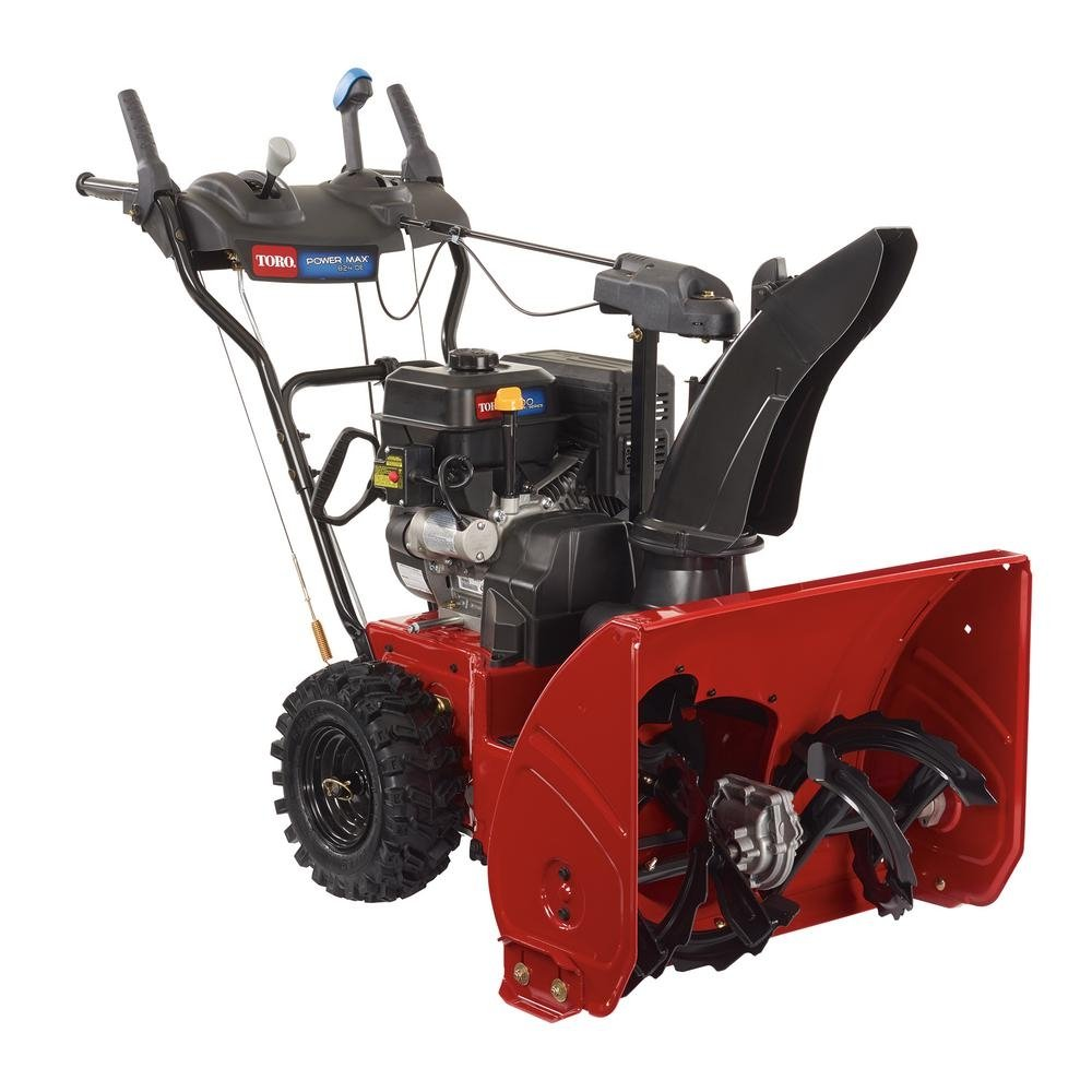 Toro 37793 Power Max 824 OE 24 in. Two-Stage Electric Start Gas Snow Blower