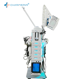 Newest stationary 19 in 1 Facial Machine for beauty care