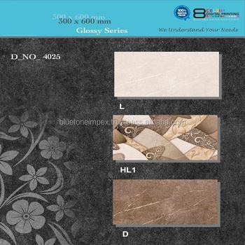 Decorative Wood Design Ceramic Wall Tiles India - Buy Decorative ...