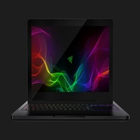 "New Razer Blade Pro 17.3"" 4K/UHD 7th Gen 7820HK GTX 1080 32GB 1TB SSD Gaming laptop"