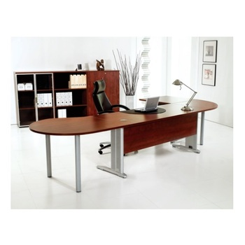 Activ Manager Desk With Meeting Table Office Furniture - Buy Manager Desk  Office Furniture,Manager Desk,Meeting Table Product on Alibaba.com