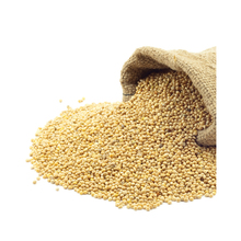 New Crop Bulk White Millet Supplier