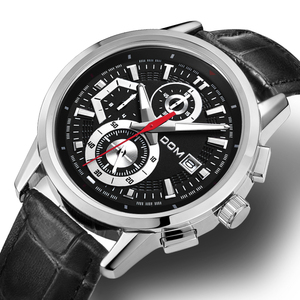 New Arrival 316l stainless watch your logo Factory milan quartz watch