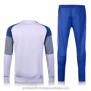 ee5d409f3 training suits - Mens Track Suits Wholesale Custom Design Soccer Warm Up  Suits Soccer Training Tracksuits