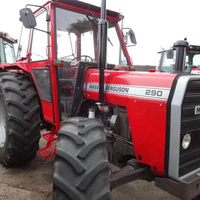 Fairly Used/Reconditioned Massey Ferguson 165 agricultural tractor for sale