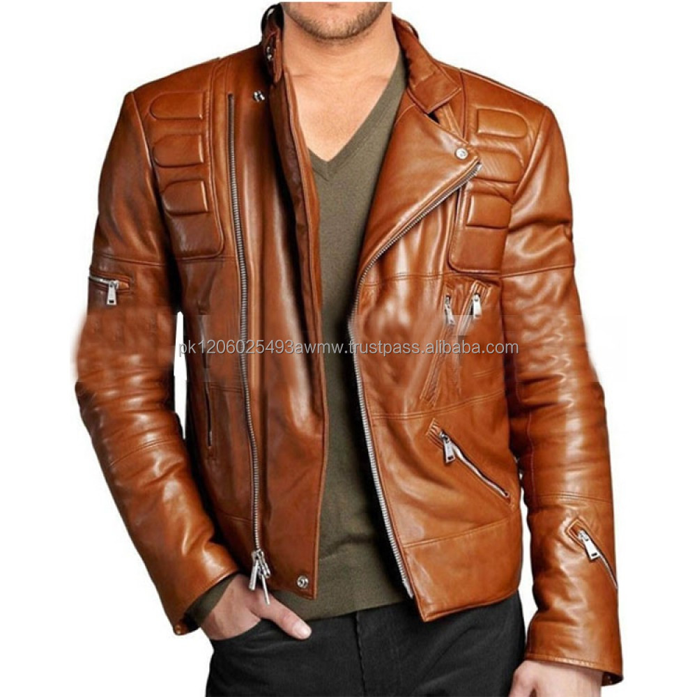 Men Designer Leather Jackets, Men Designer Leather Jackets ...