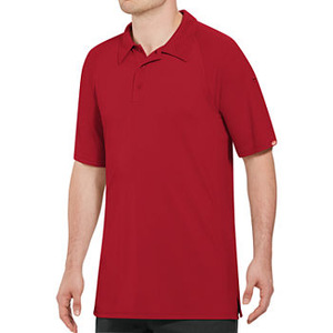 Embroidery your logo shirts for staff, 100% cotton Ribbed collar uniform polo shirt, high quality workwear manufacturer